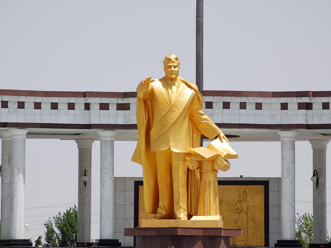 Turkmenbaši