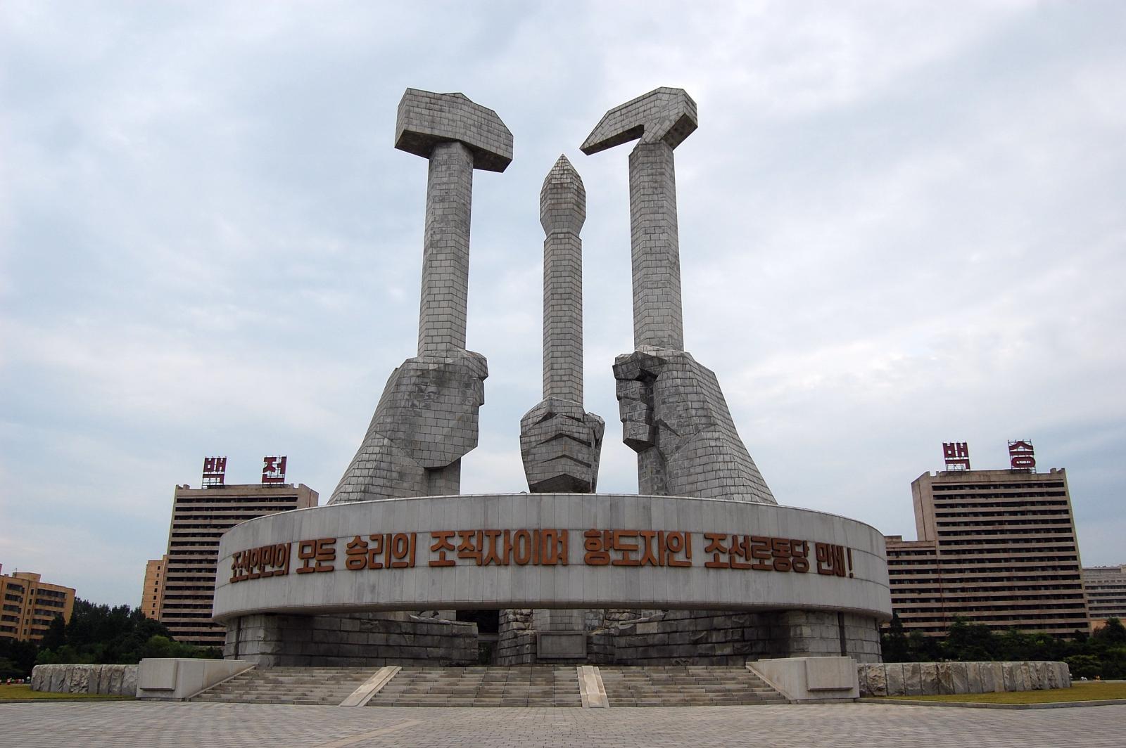Pomník práce