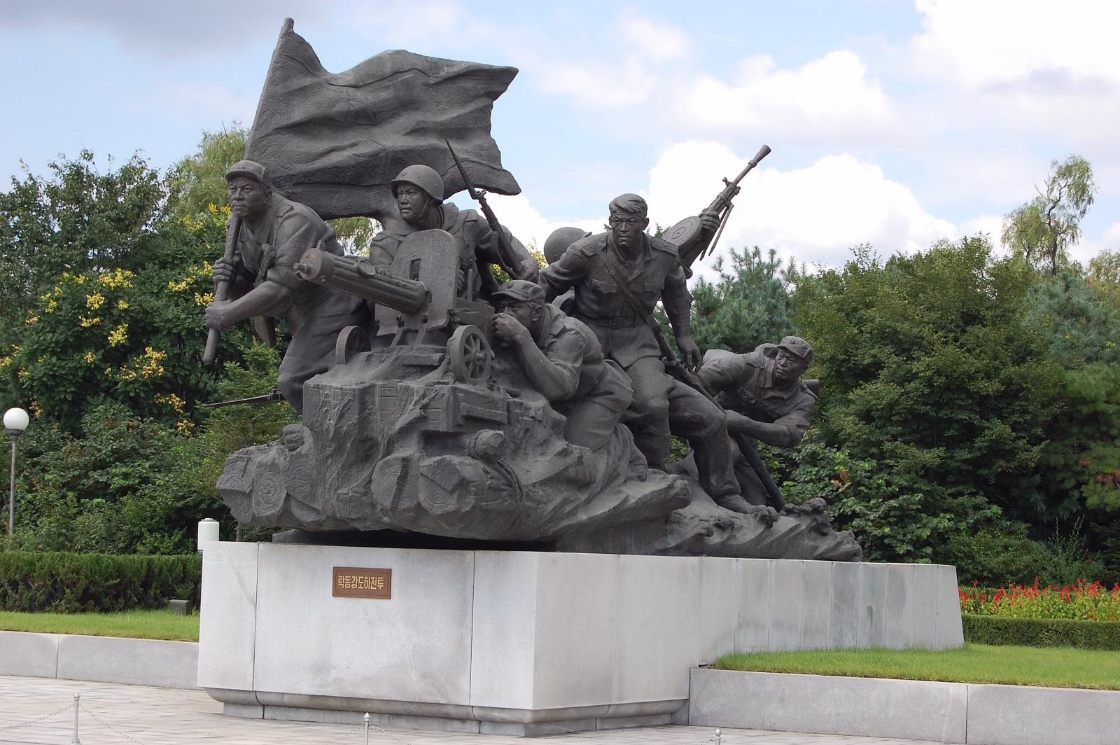 Alebo pomník vojakom?