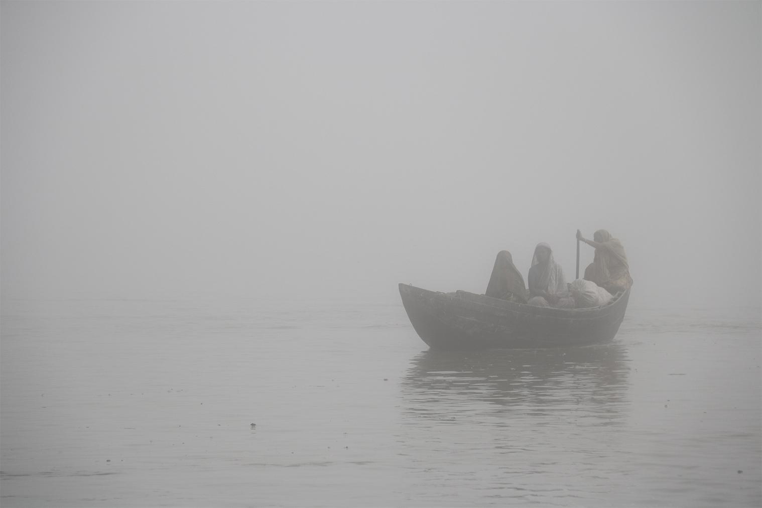 V národnom parku Sundarbans