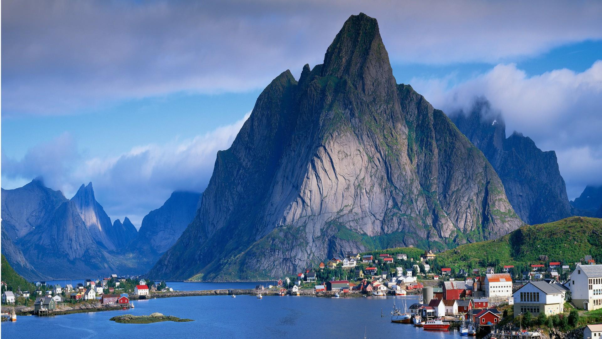 Top 3 veci na návšteve Nórska