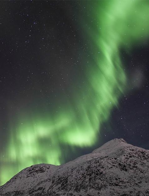 Top 3 veci Nórska