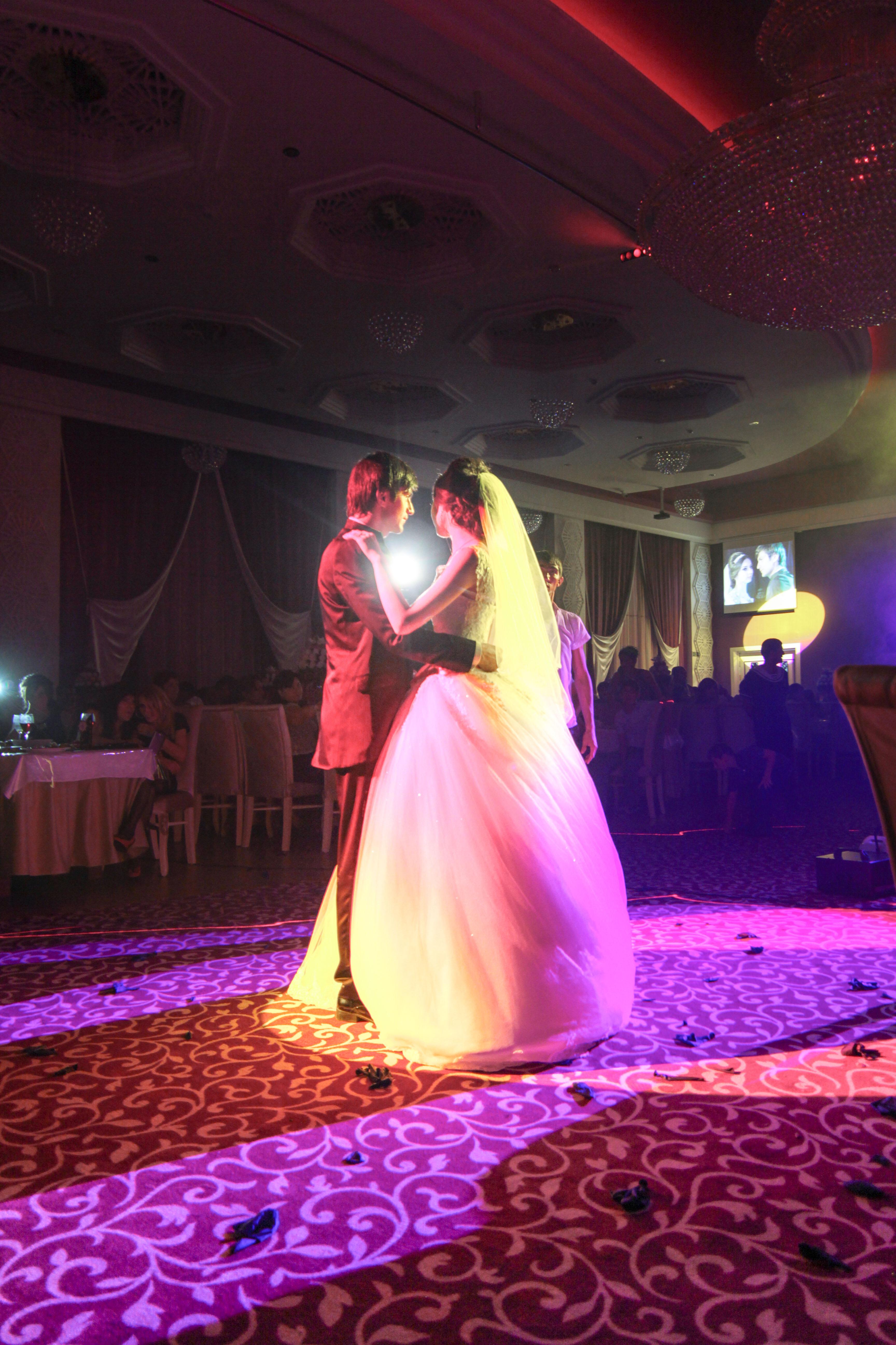 Svadba v Azerbajdžane