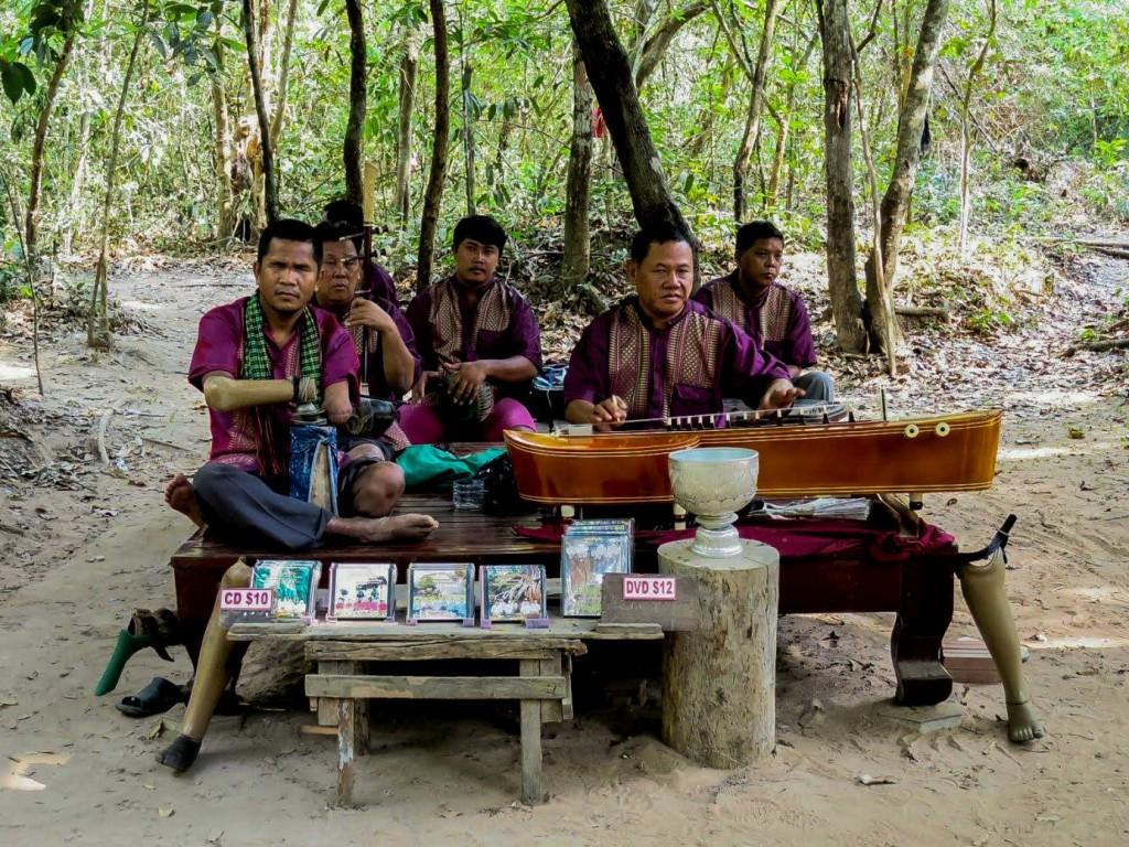 Angkor-tour