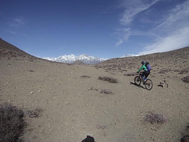 Môj vysnívaný výlet do Nepálu