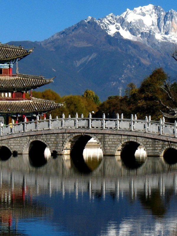 15 užitočných rád pred cestou do Číny