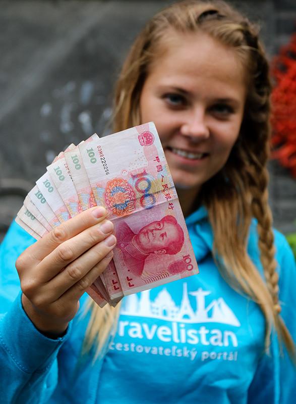 Koľko stojí cestovanie v Číne?