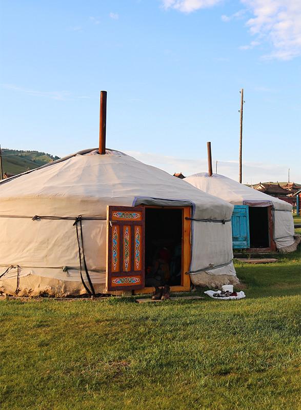 Koľko stojí cestovanie po Mongolsku?