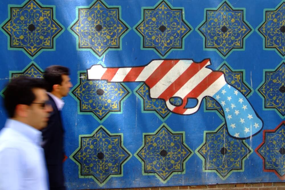 Rozhovor: Nebojte sa Iránu