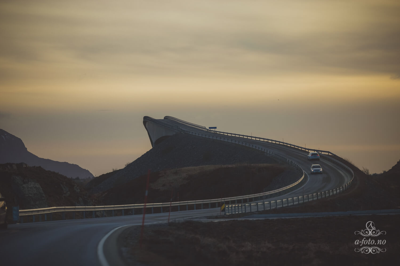 Nórska cesta