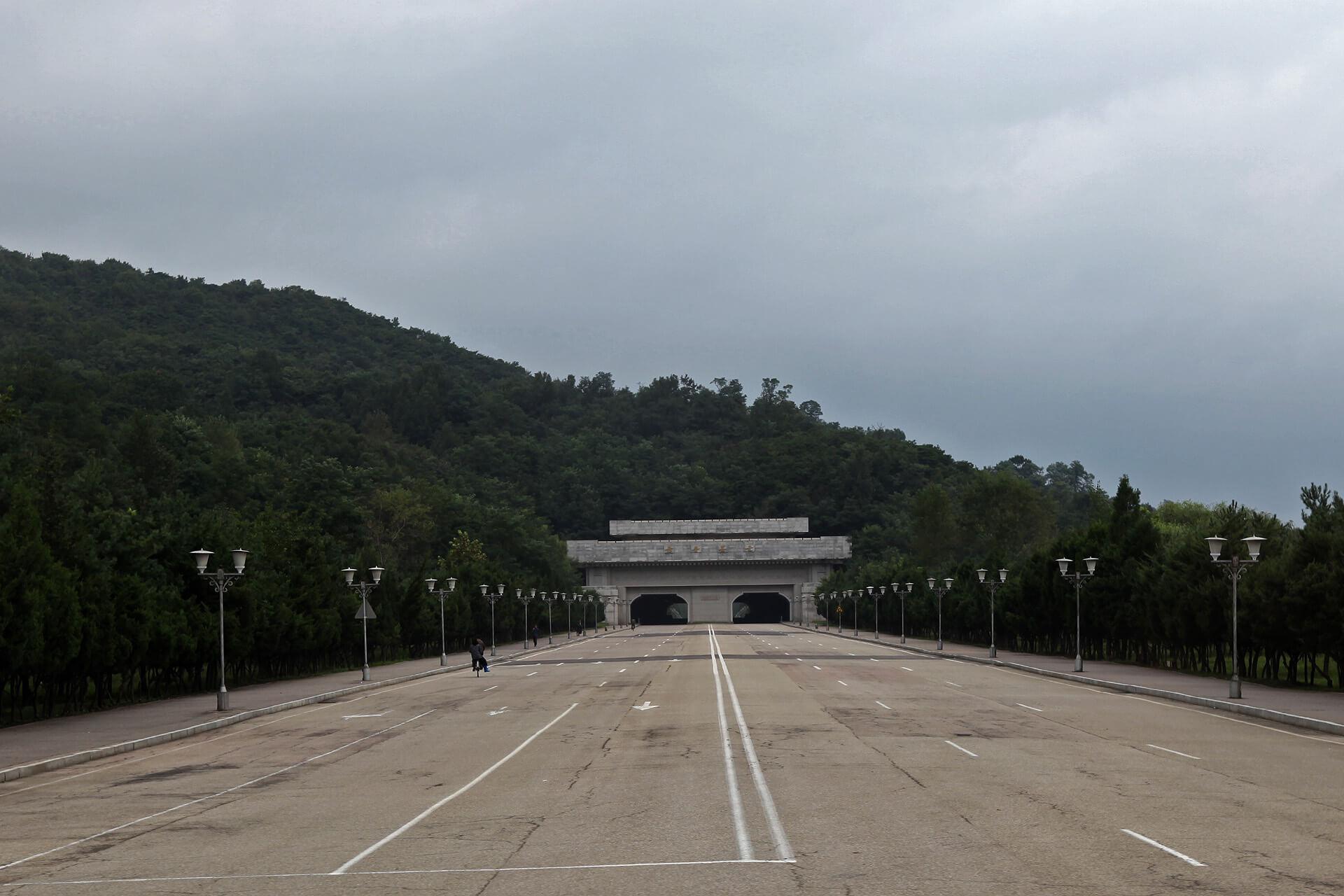 Rozhovor: Severná Kórea je cesta do minulosti