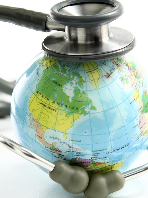 Cestovanie a zdravie