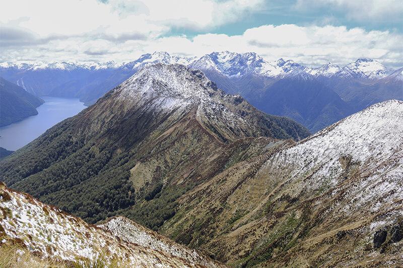 Tip na jesennú dovolenku: Nový Zéland