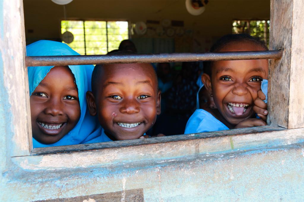 Fotoesej: 7 dní na Zanzibare