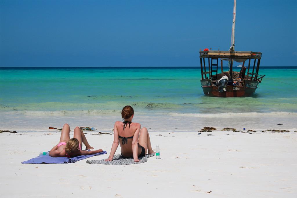 Zanzibar – rady a tipy