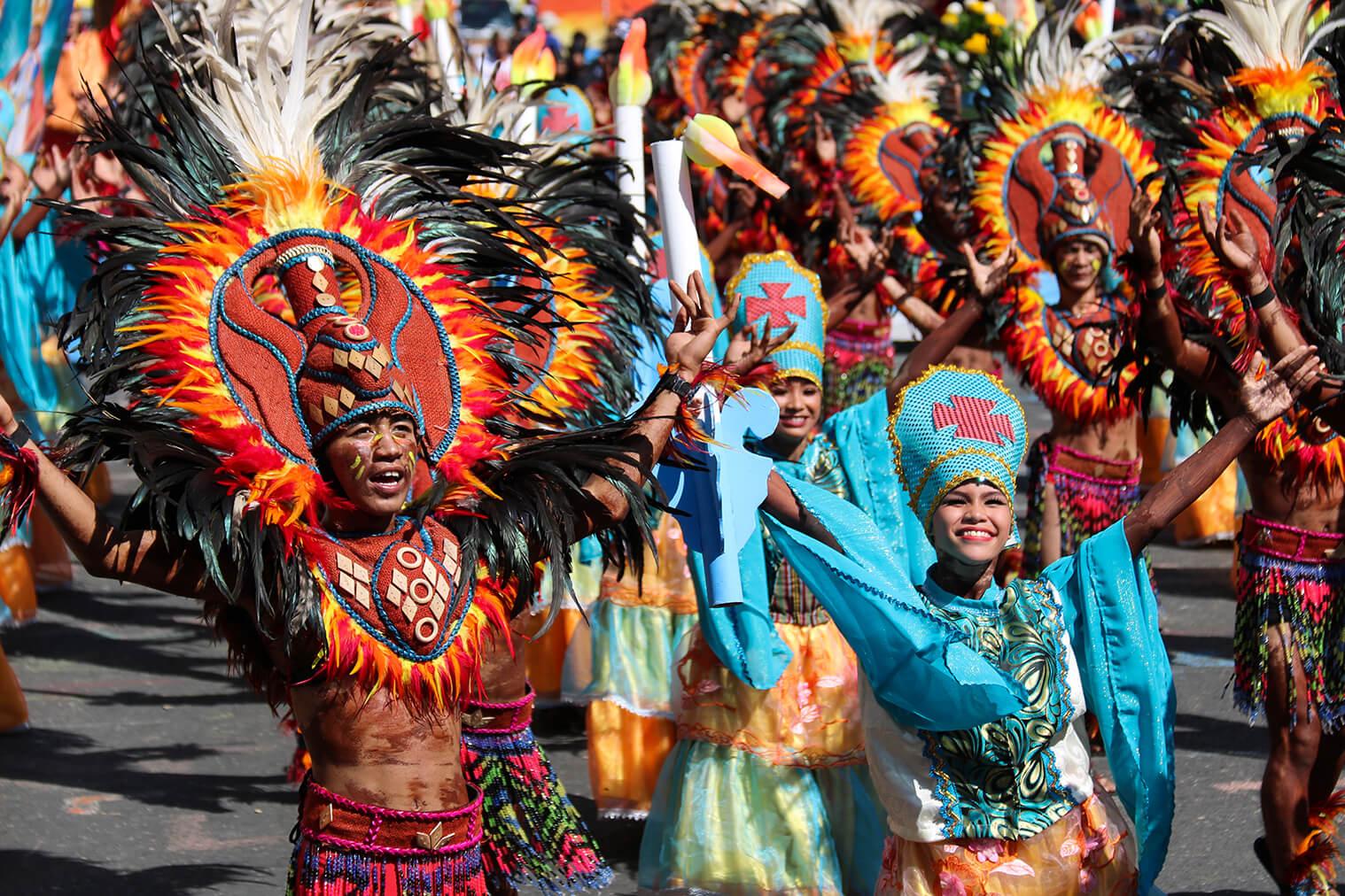 Dovolenka na Filipnach bez milinov na te Dennk