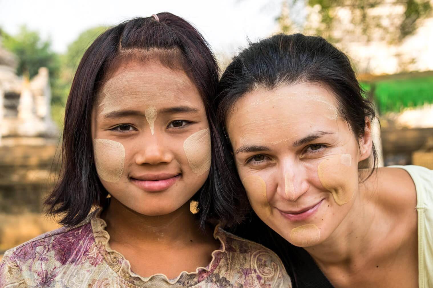 Barma – krajina, kde môžete i nemôžete
