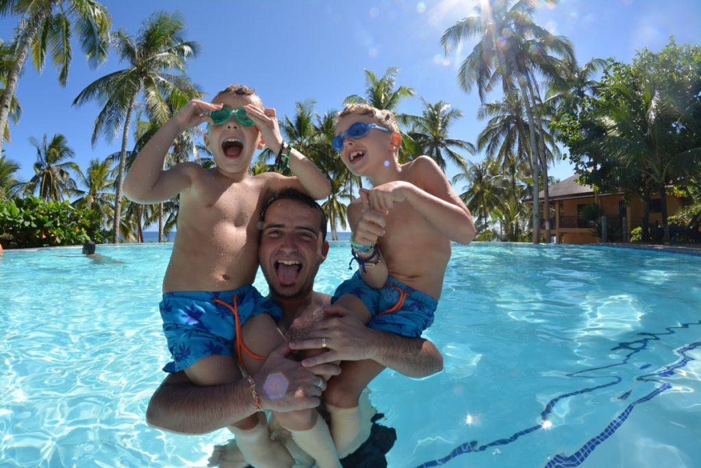 Najväčšou prekážkou cestovania s deťmi je strach