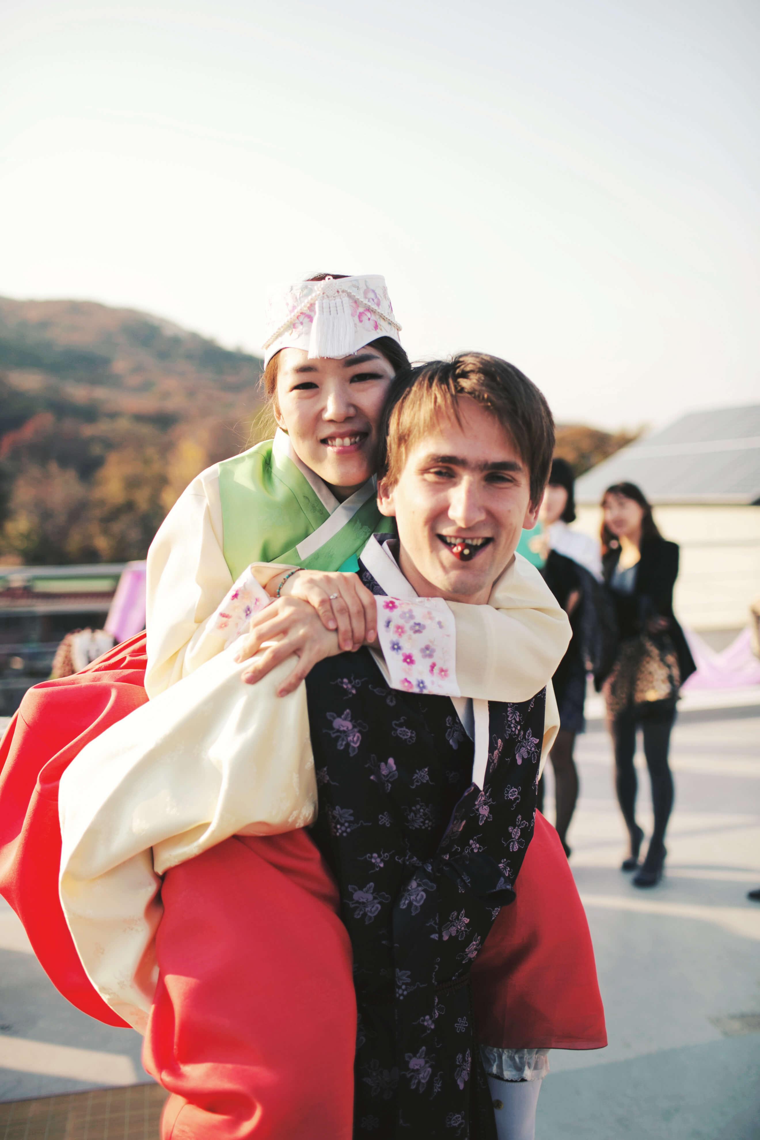 Južná Kórea je gurmánsky raj