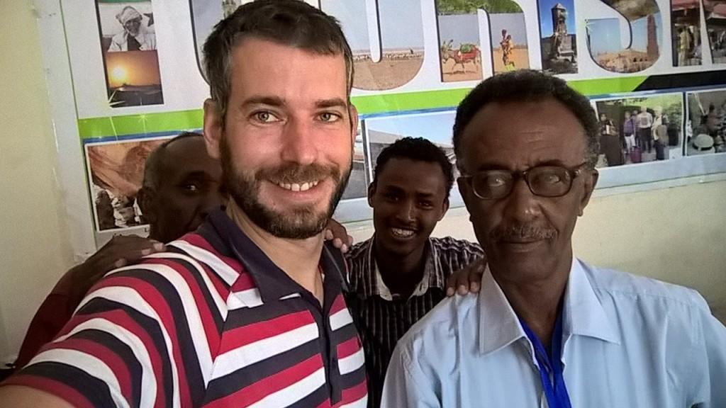 Ako sa cestuje v Somálsku - rady a tipy