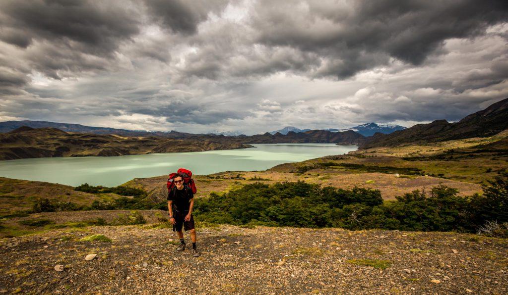 Patagónia - itinerár, rozpočet a rady
