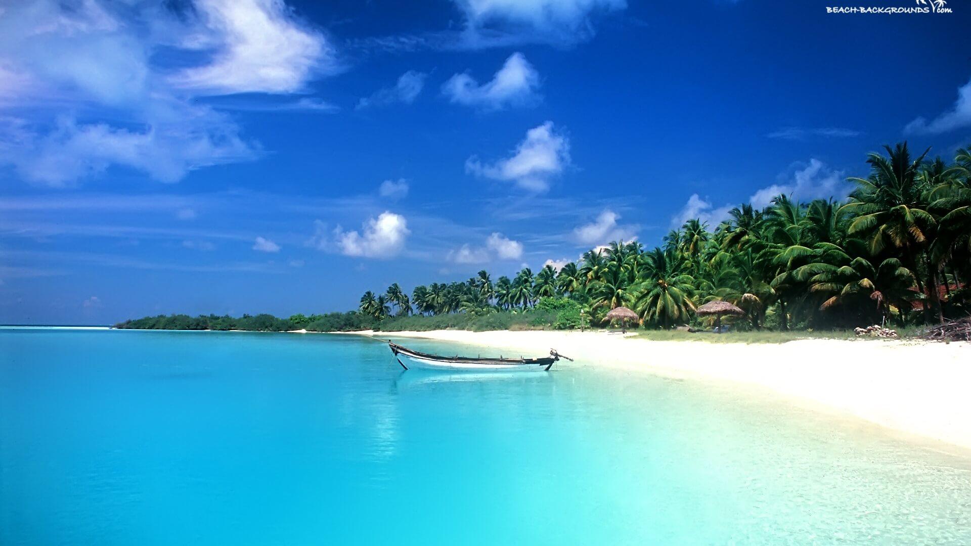 Najkrajšie pláže podľa Travelistanu