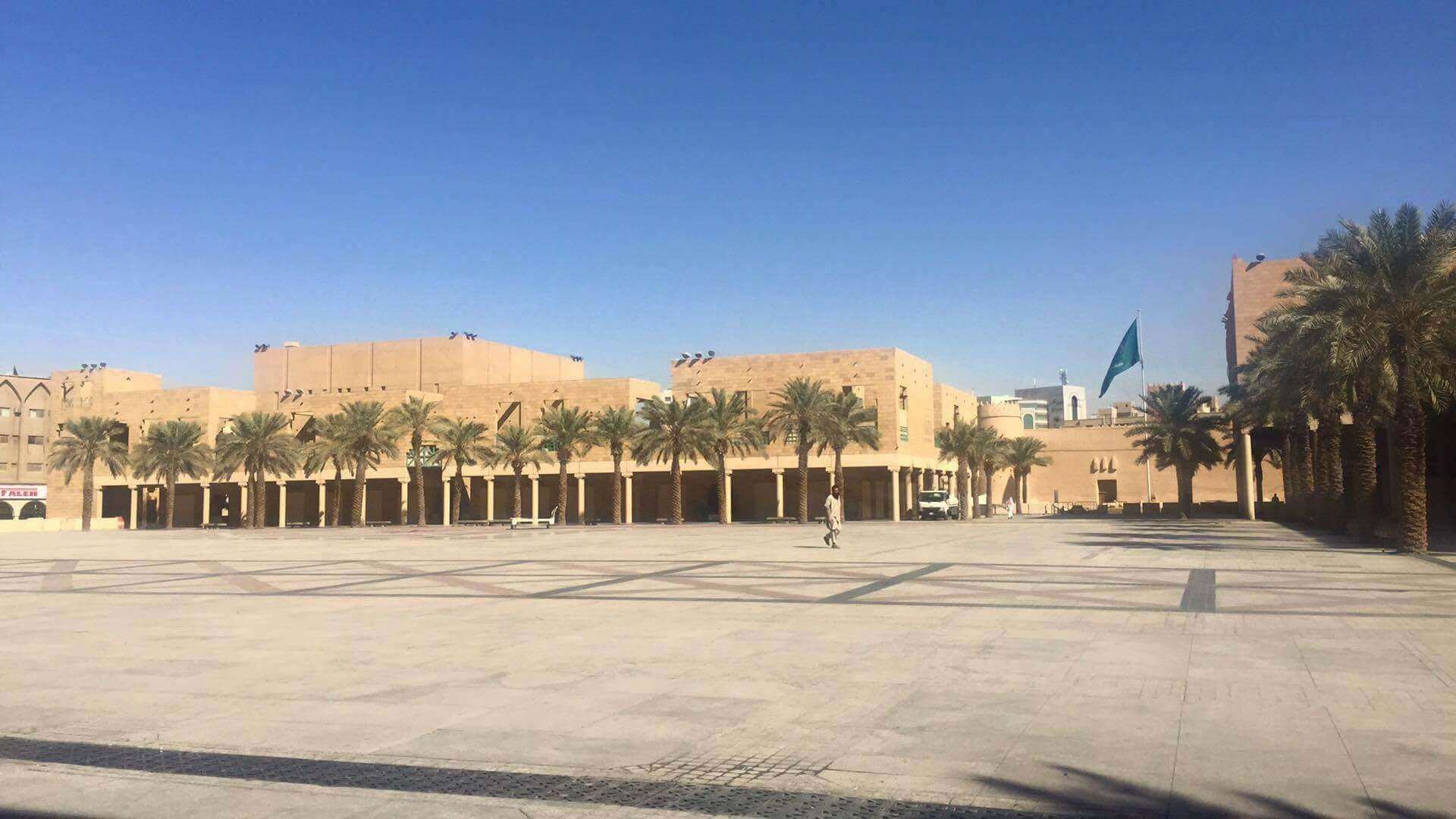 Rozhovor: Dve mladé Slovenky o živote v Saudskej Arábii (2. časť)