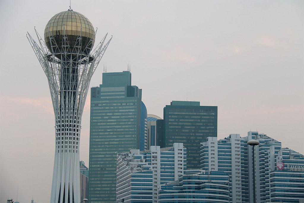 Veľvyslanec Kazachstanu: EXPO 2017 zrušilo víza
