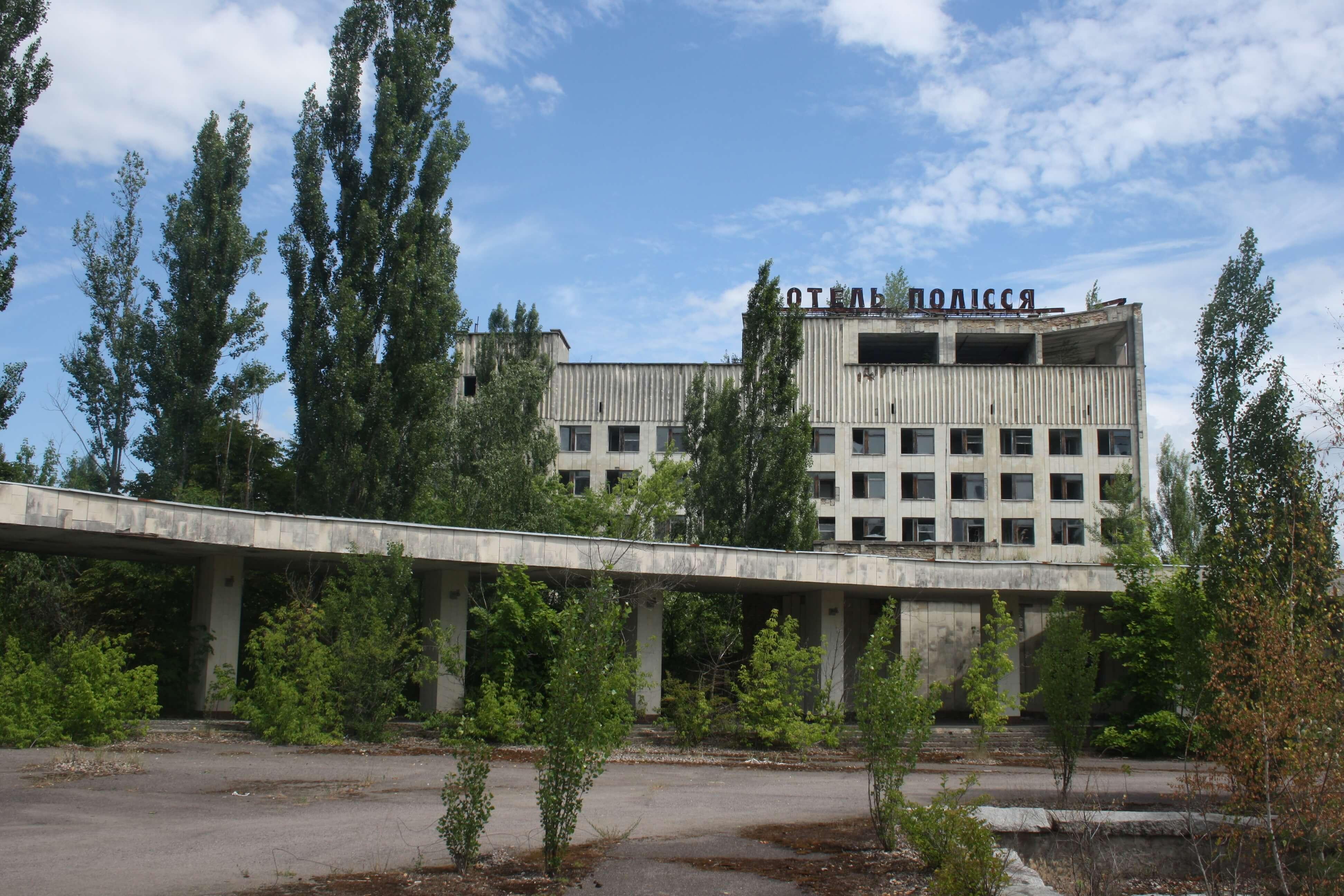 Rozhovor: Skutočnosť a mýty Černobyľu