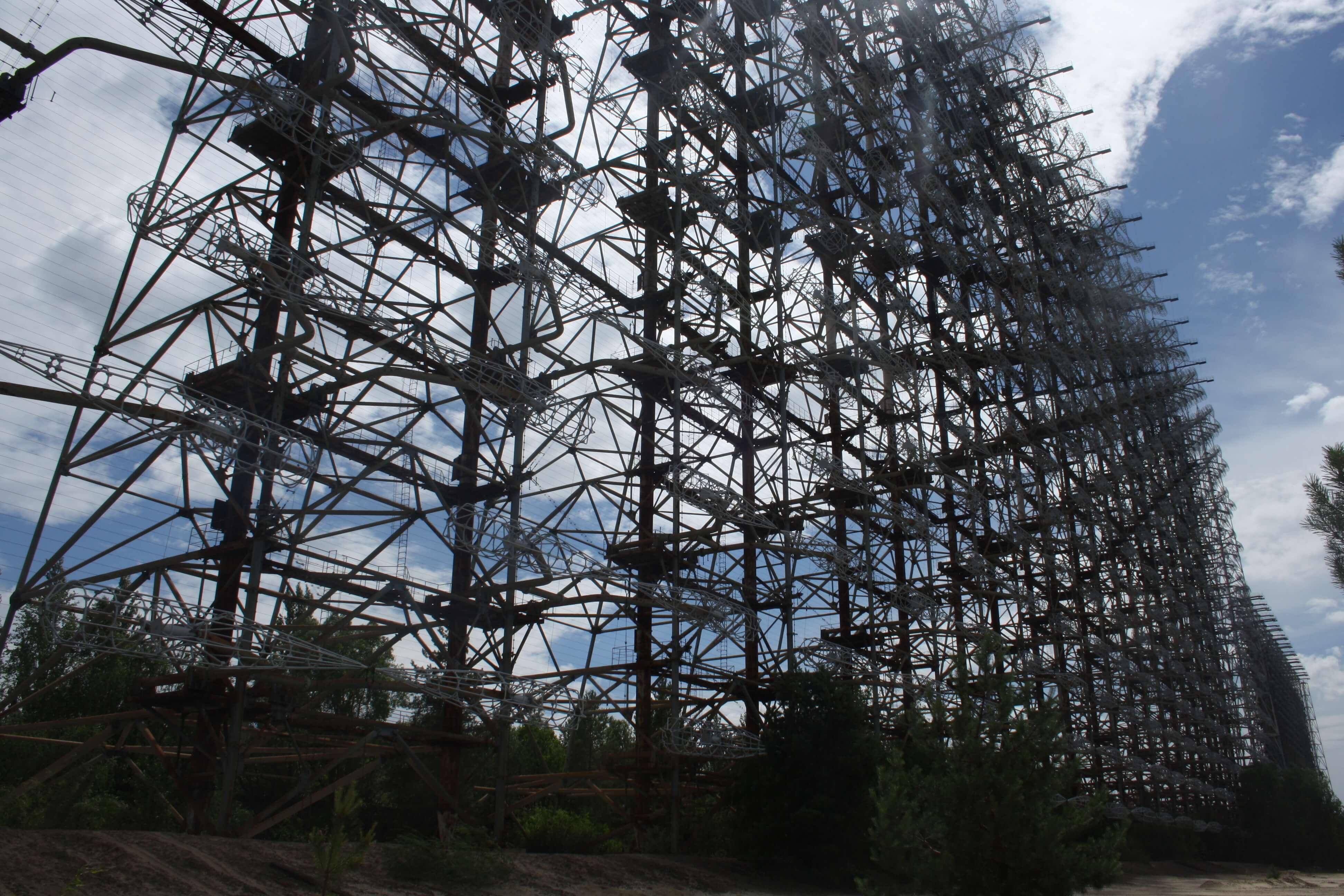 Skutočnosť a mýty Černobyľu
