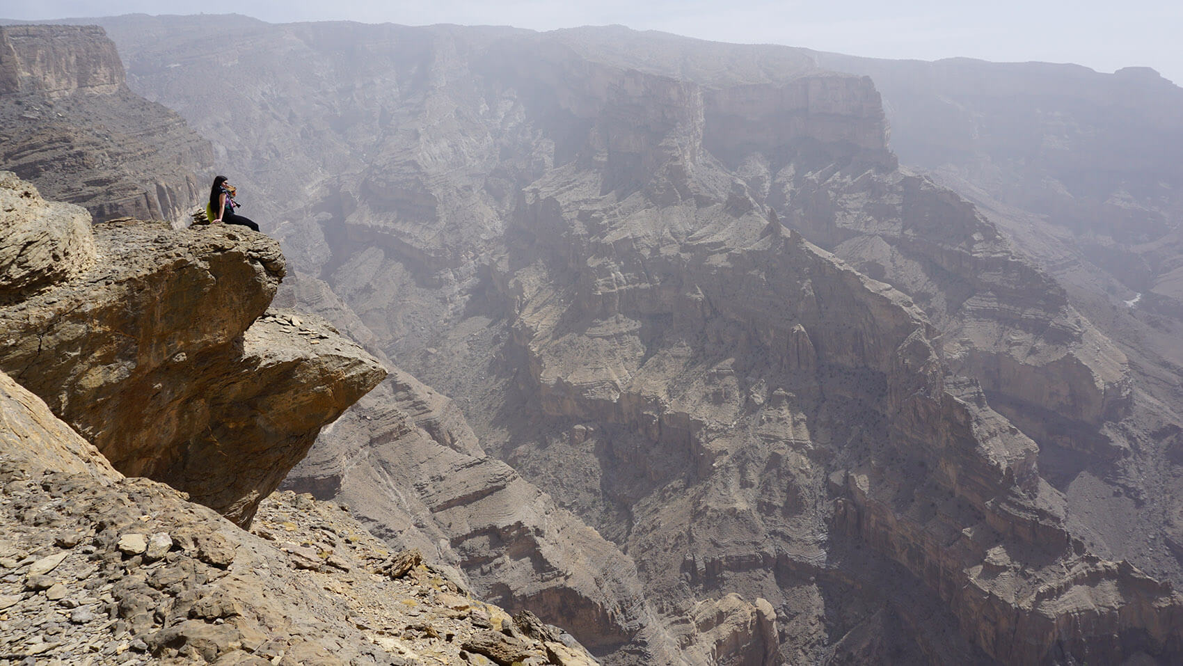 Jebel Shams 2