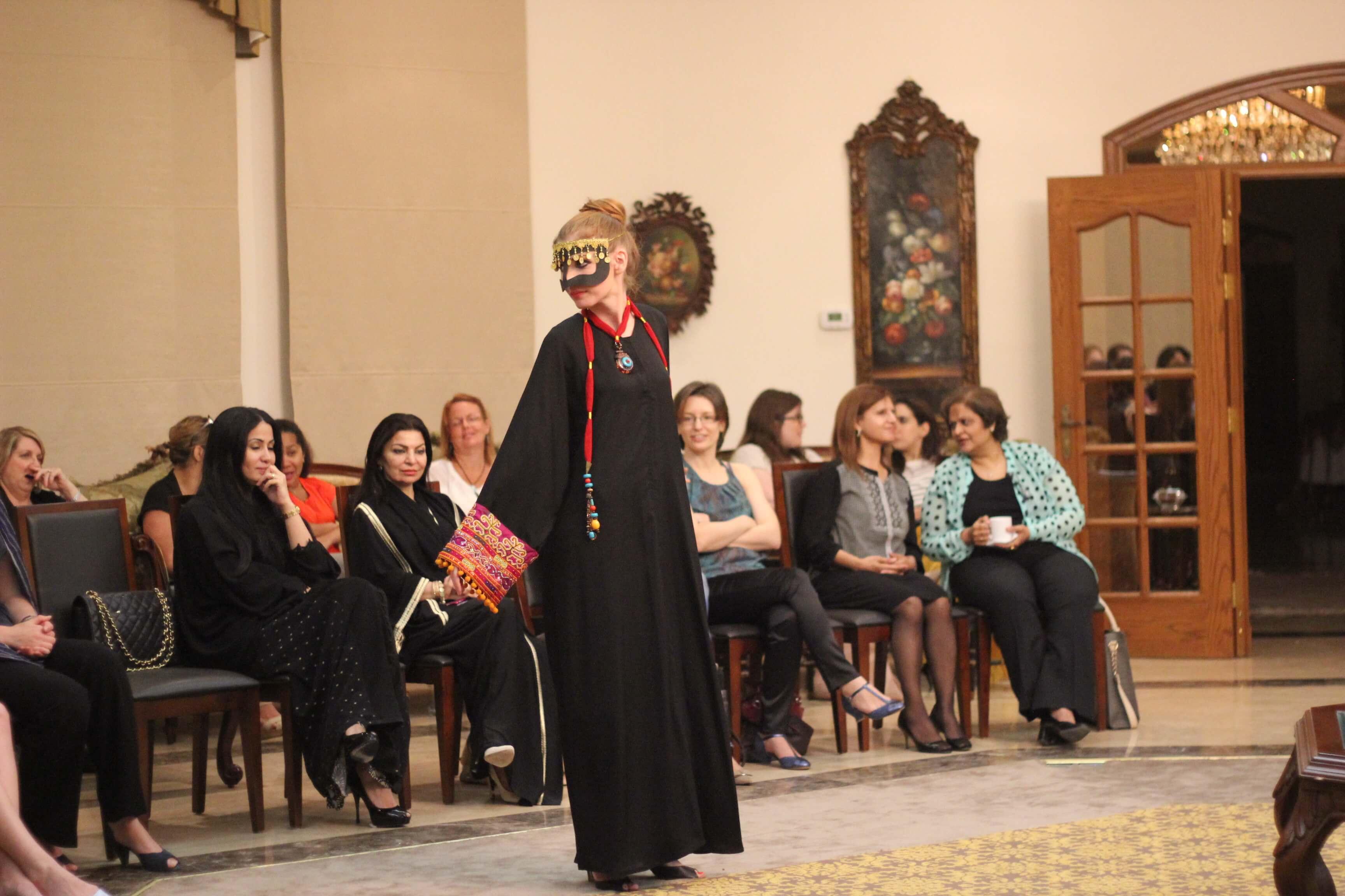 Rozhovor: Dve mladé Slovenky o živote v Saudskej Arábii (1. časť)