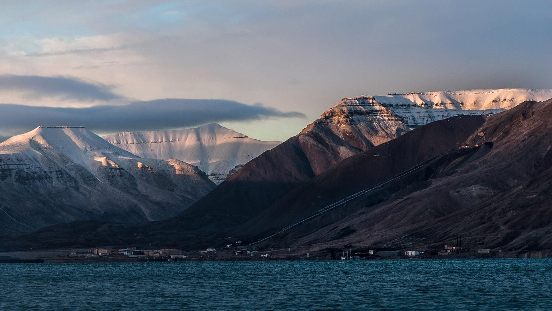 Fotoesej Svalbard