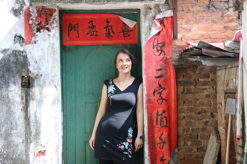 Rozhovor s milovníčkou Číny: Krajina pragmatických romantikov
