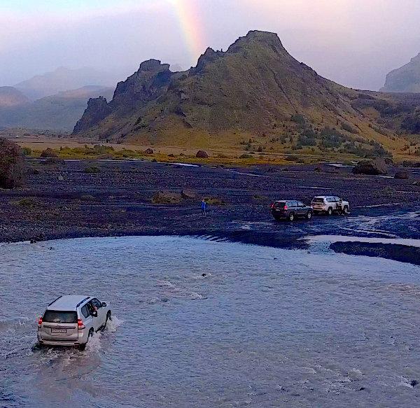 Video: Island z vtáčej perspektívy