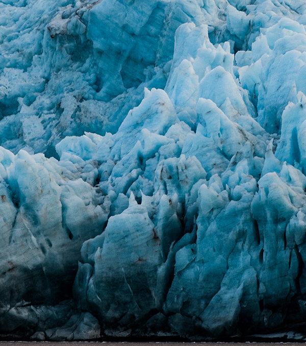 Fotoesej Svalbard (2. časť): Mrazivé ľadovce a Pyramiden