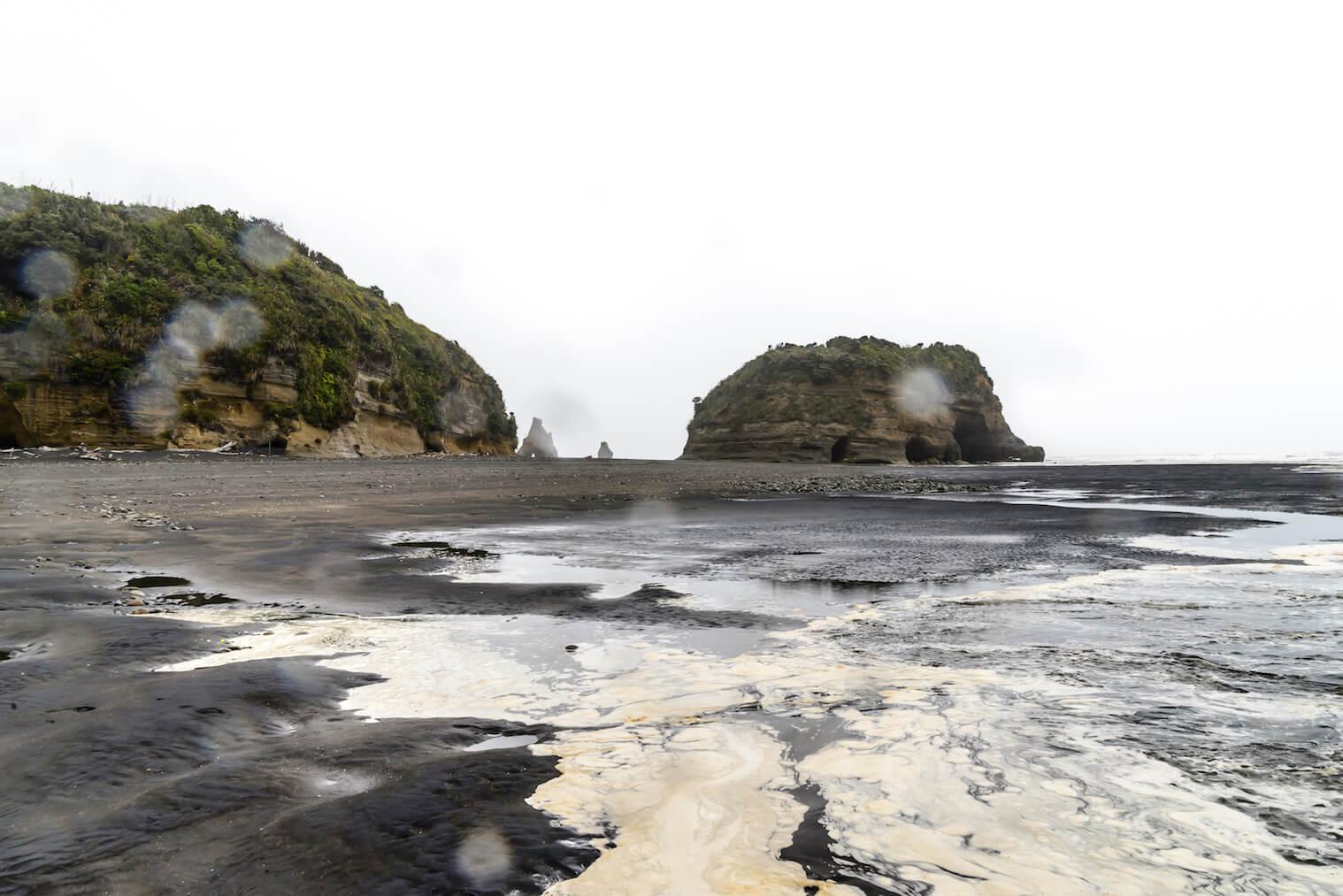 10 najkrajších miest Nového Zélandu