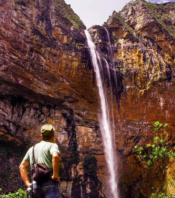 Fotoesej: Prečo som si zamiloval Brazíliu