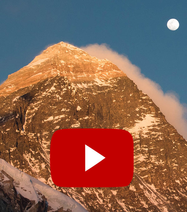 Video: Everest Base Camp Trek