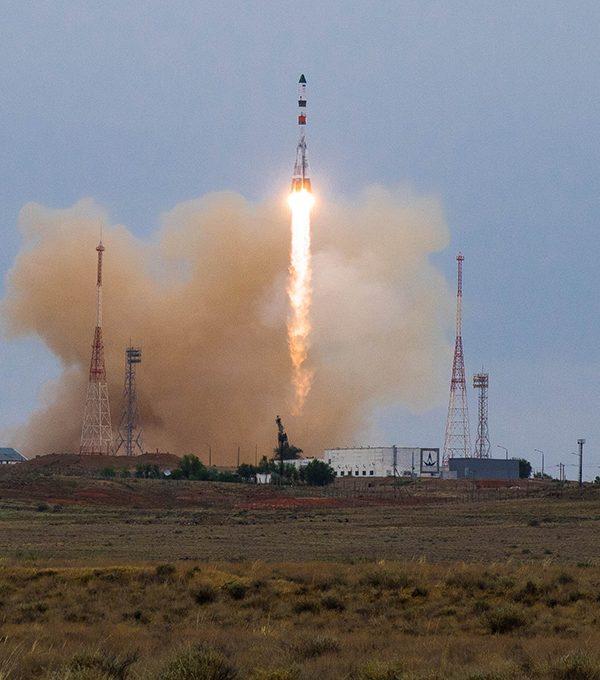 Bajkonur: Ako zažiť štart vesmírnej rakety