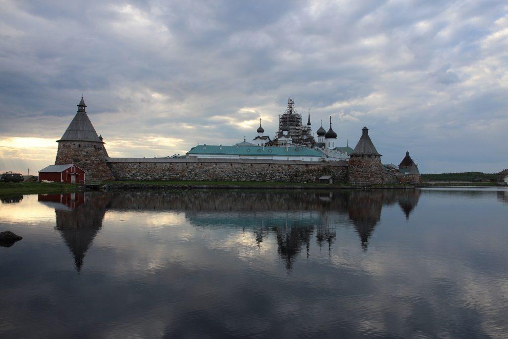Rozhovor: Čo treba vidieť v Rusku