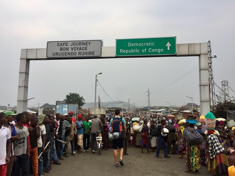 Ako sa cestuje v Demokratickej republike Kongo