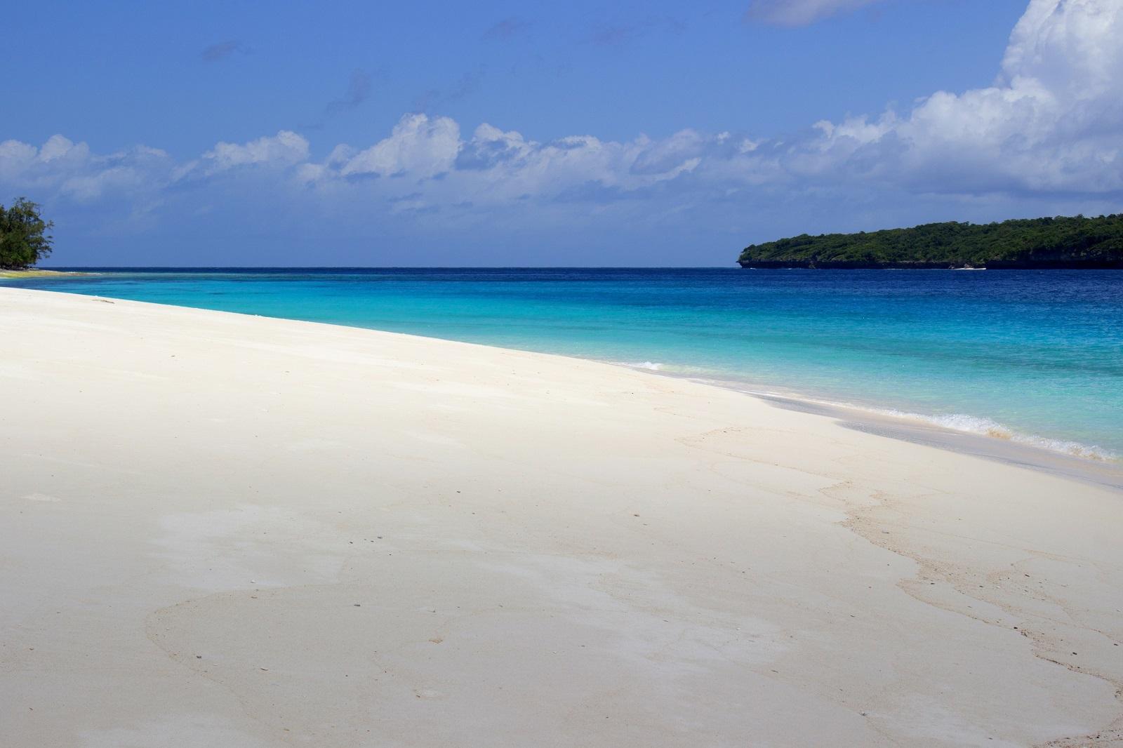 Jaco island vo Východnom Timore: Ako stroskotanci na ľudoprázdnom ostrove