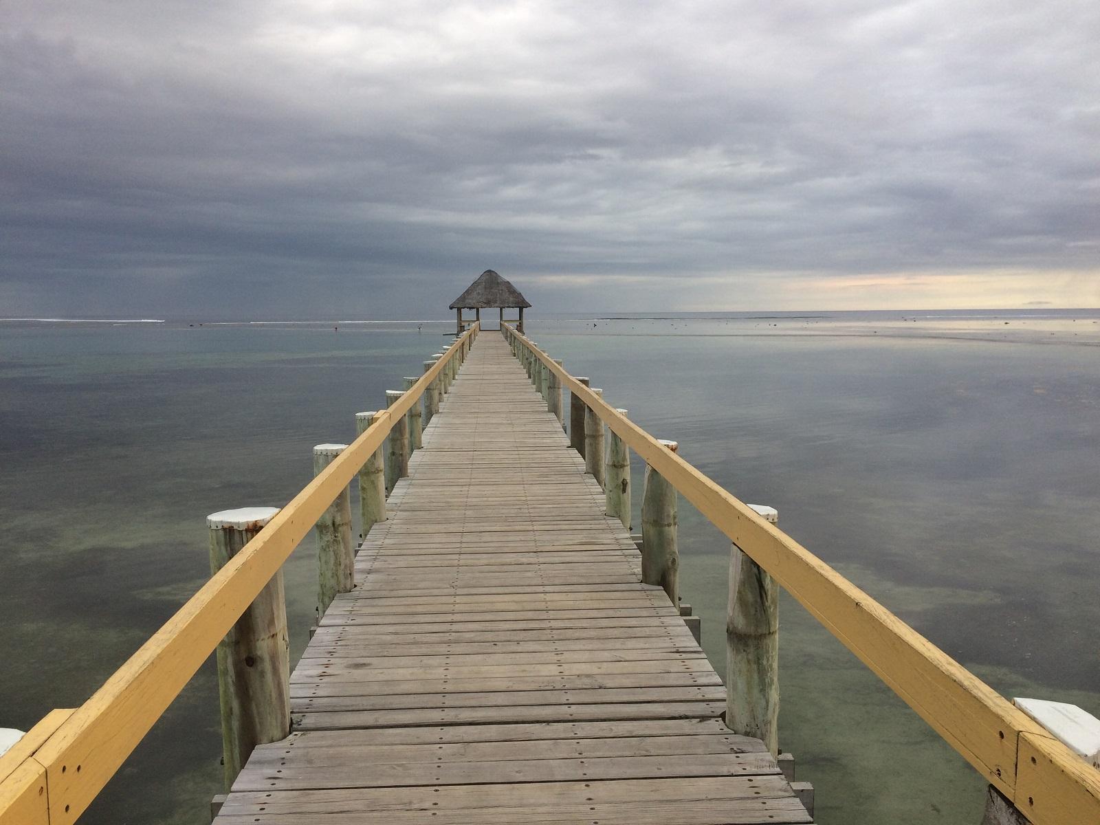 Fidži - tichomorský raj
