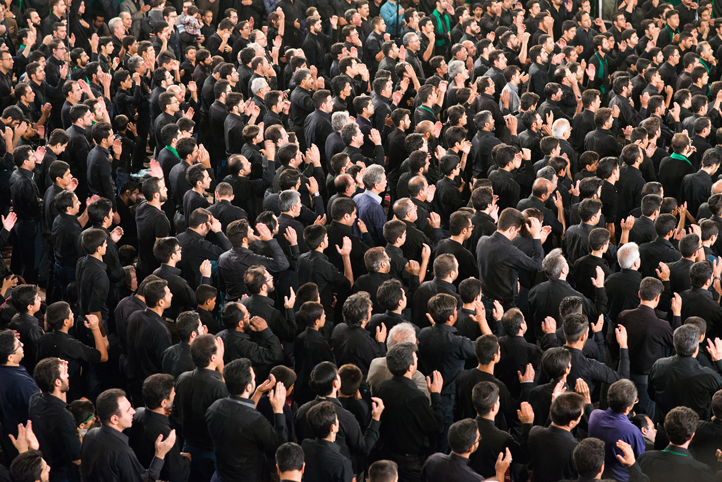 Irán - najčastejšie otázky pred cestou