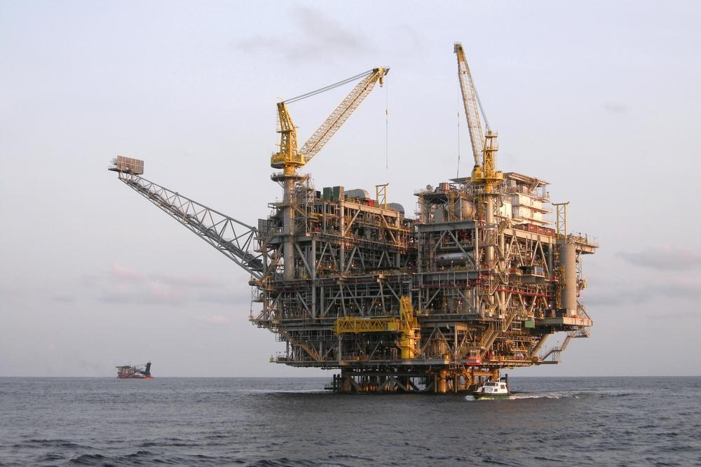 Rozhovor: Cesta na ropnú plošinu