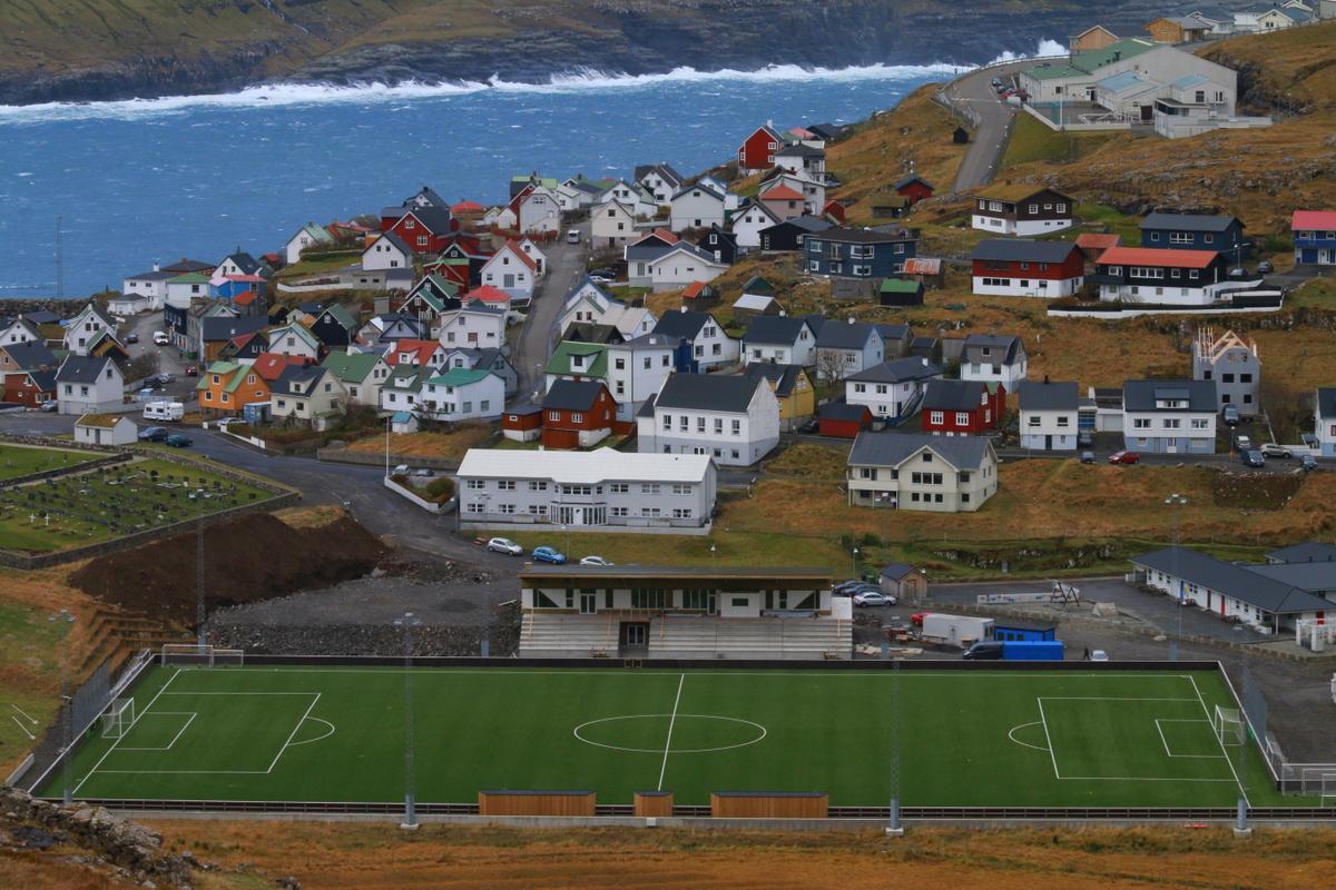 Fotoesej: Faerské ostrovy sú severskou rozprávkou