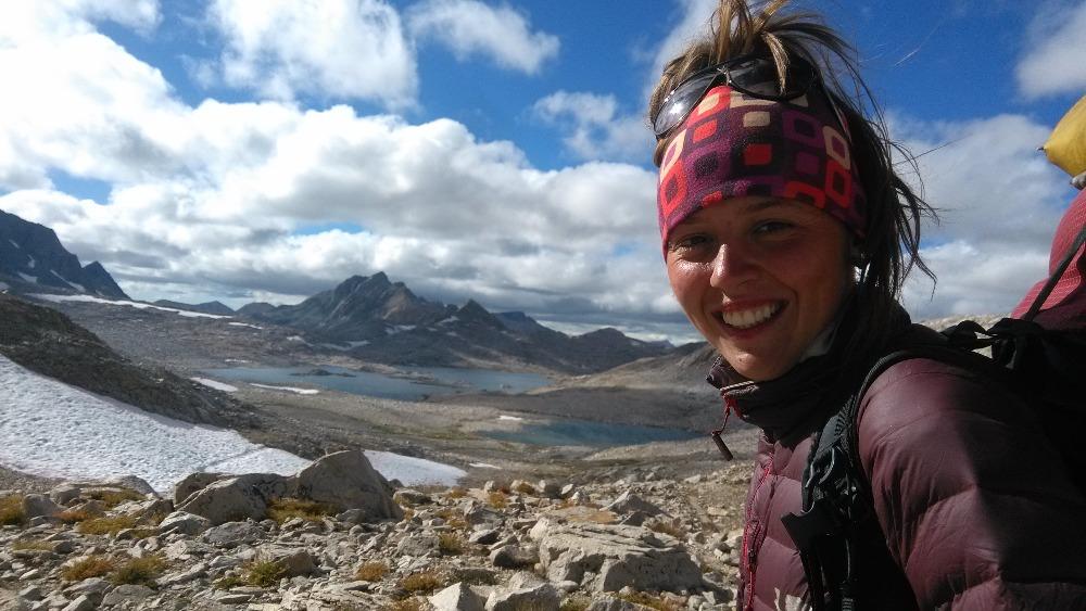 Rozhovor: Ako Monika prešla peši z Mexika do Kanady 4200 kilometrov