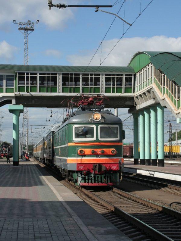 Transsibírska magistrála - itinerár cesty, rozpočet a víza