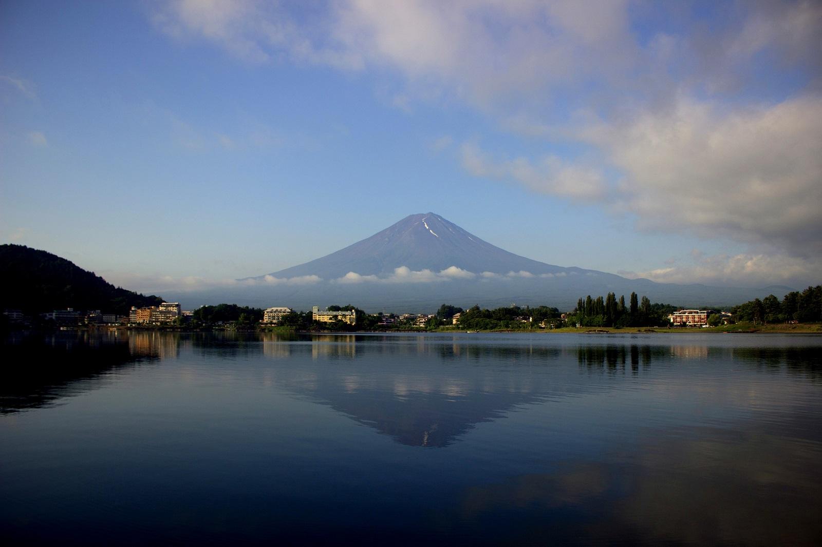 Netradičné špeciality na cestách okolo Japonska